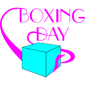 300x300 Boxing Day Clipart, Cliparts Of Boxing Day Free Download (Wmf, Eps