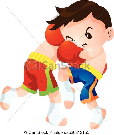 399x470 Boxing Clipart, Suggestions For Boxing Clipart, Download Boxing