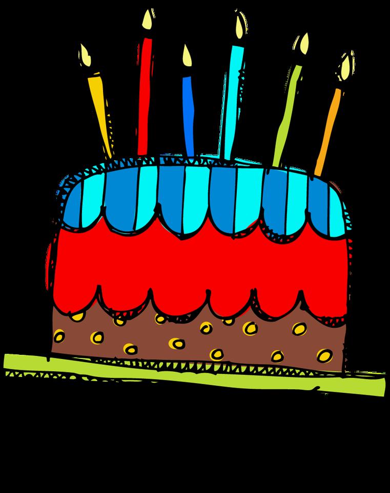 761x960 Great Images Of Birthday Cake Clip Art Birthday Cake Free Cake