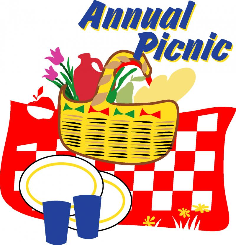800x833 Graphics For Picnic Clip Art Graphics
