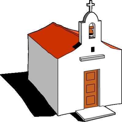 398x398 Top 74 Church Clip Art