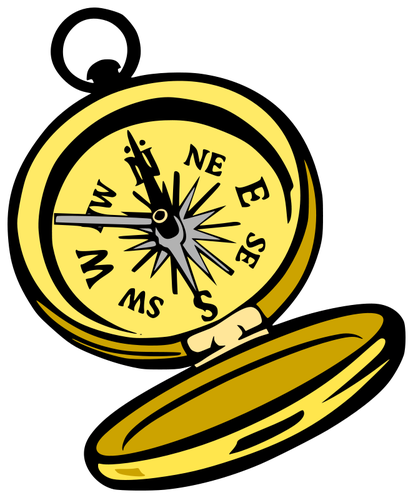 Free Clipart Compass