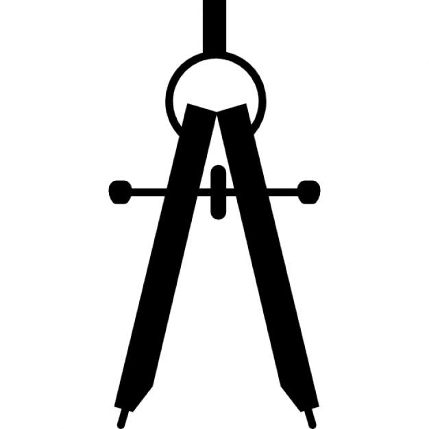 626x626 Architecture Clipart Compass