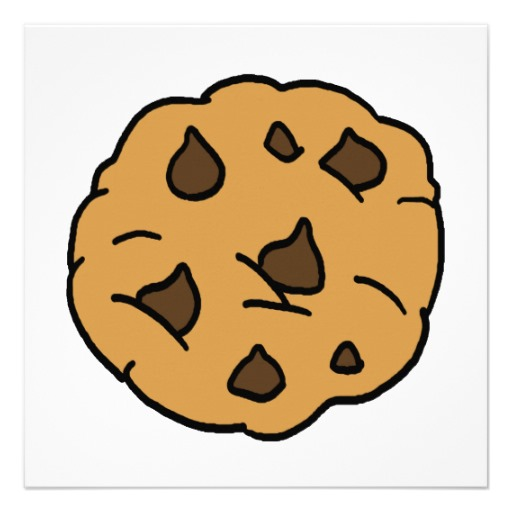 512x512 Top Cookie Clip Art Free Clipart Spot