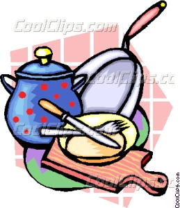 259x300 Clip Art Cooking Utensils Clipart