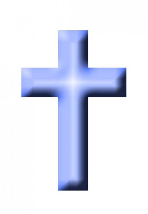 520x754 Free Clip Art Crosses