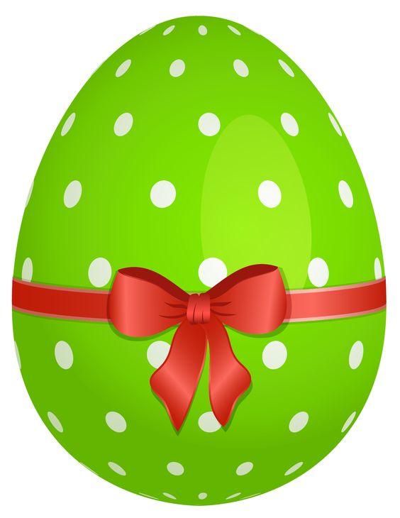 564x730 Easter Egg Free Clip Art