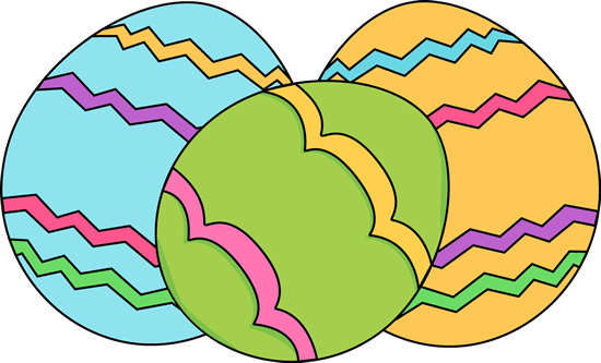 550x333 Free Easter Clipart