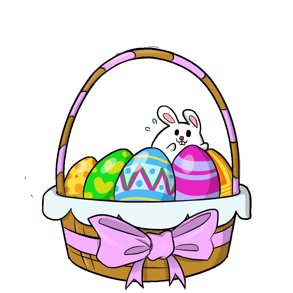 1024x1024 Free Easter Clip Art Danaamfa Top 3