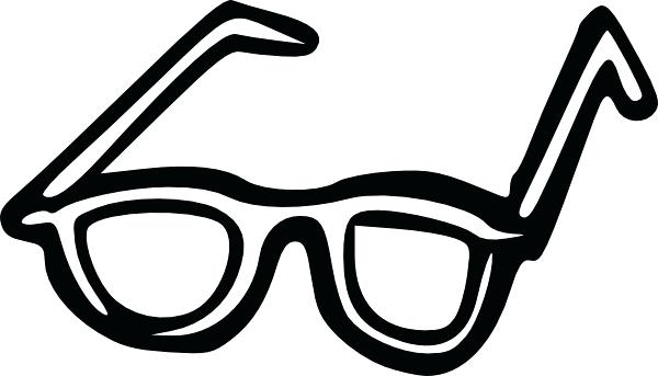 600x343 Eyeglasses Clipart Vector Eyeglasses Free Vector Download Free