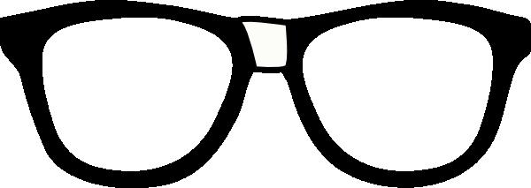 600x213 Sketchfu Nerd Glasses Hi.png Clipart Panda