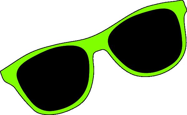 600x369 Sunglasses Clip Art Free Clipart Images
