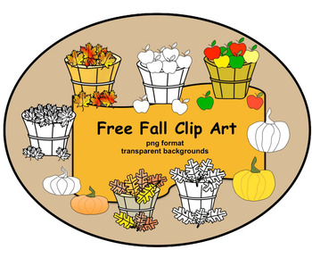 350x289 Free Autumn Clipart Images