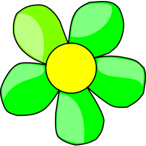 300x300 Free Clipart Images Of Flowers Flower Clip Art Pictures