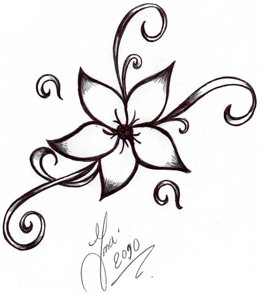 900x1016 Graffiti Flowers Black And White Flowers Black And White Clip Art