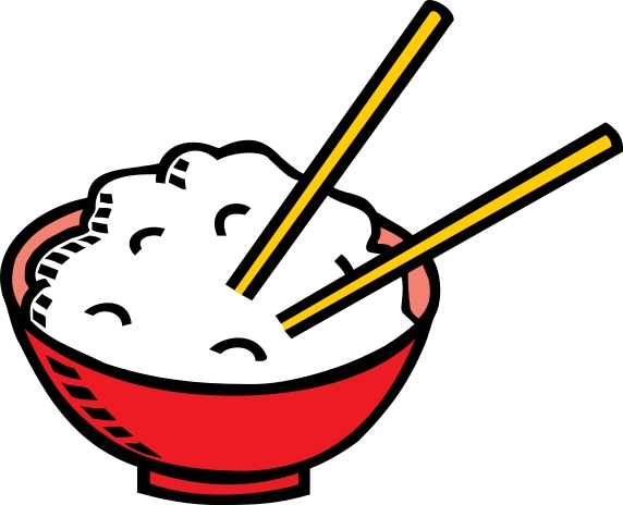 572x464 Top 10 Chinese Food Clip Art