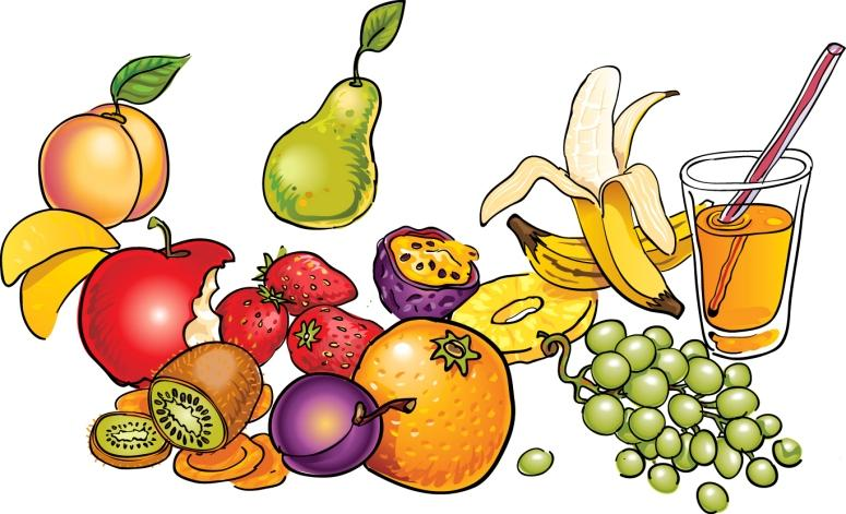 775x471 And Healthy Food Clipart Clipart Panda