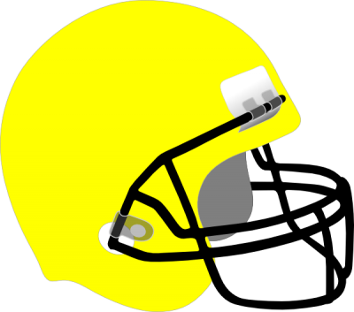 400x353 Football Helmet Clipart Clipartaz Free Clipart Collection