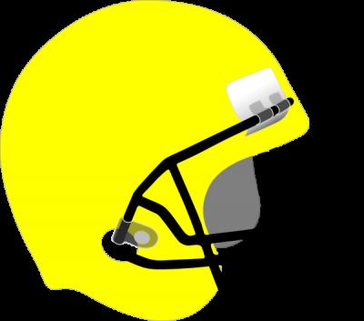 400x353 Football Helmet Clipart Clipartaz Free Clipart Collection