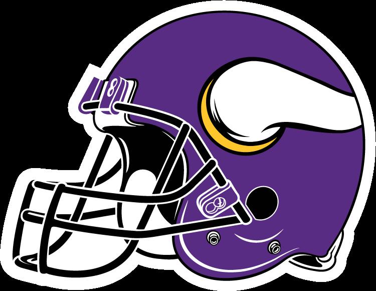 750x580 Minnesota Vikings Clipart