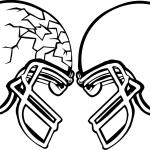 150x150 Pretentious Idea Football Helmet Clip Art Free Images Helmets