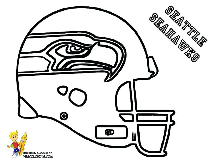 736x568 Seahawks Logo Stencil Raiders Free Download Clip Art Online