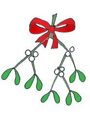 185x236 Free Christmas Clip Art