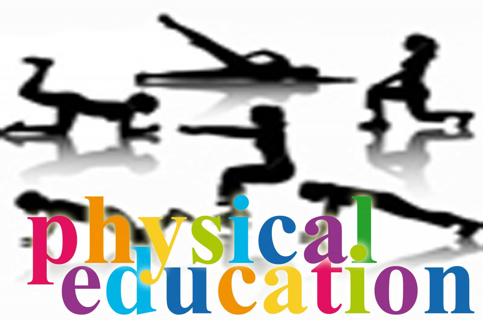 1600x1066 Best Physical Education Clipart