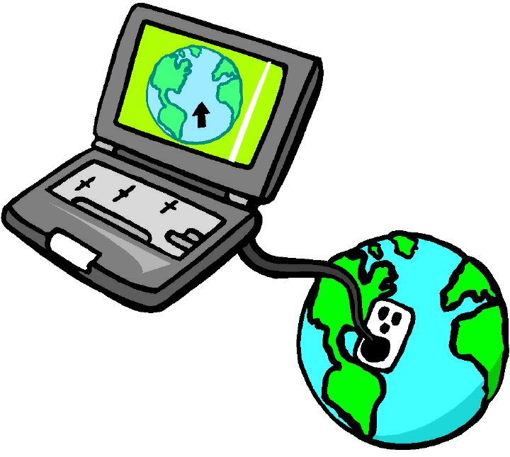 720x645 Clipart Educational Free Technology
