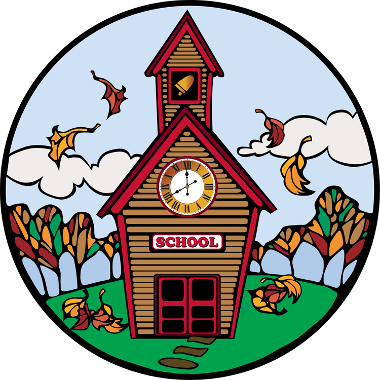 750x750 Fall School Clipart, Explore Pictures