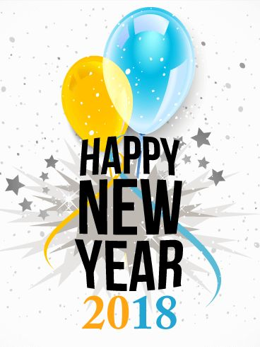 368x490 41 Best New Year's Cards Images Birthday Wishes