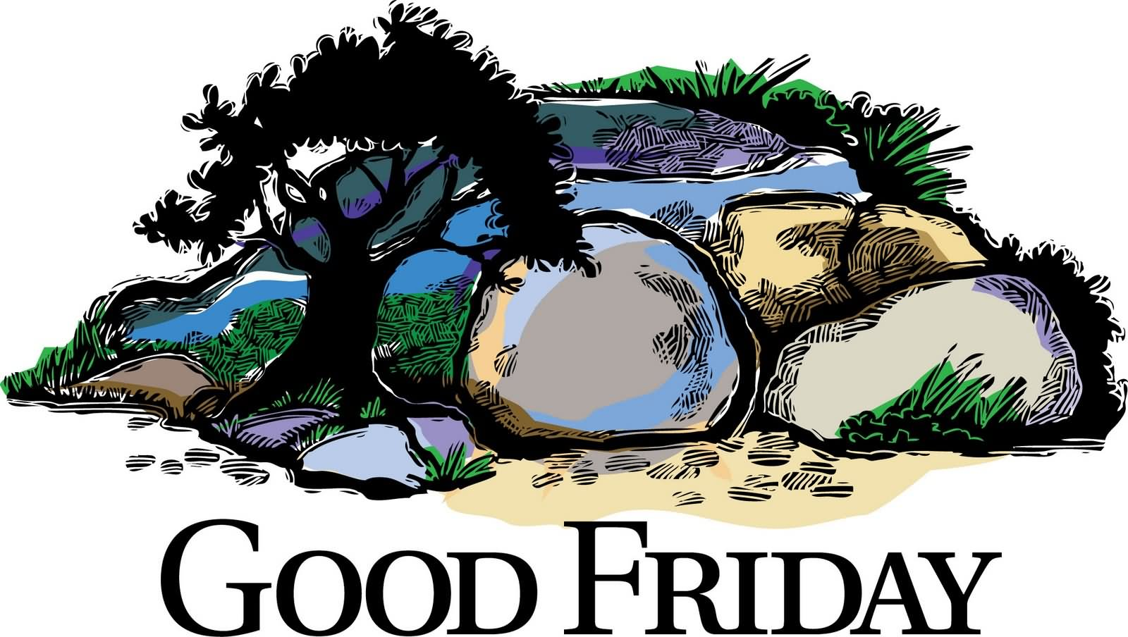 1600x904 Good Friday Clip Art, Blessings, Sayings Free Download For Kids