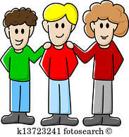 183x194 Friends Clipart And Illustration. 82,982 Friends Clip Art Vector