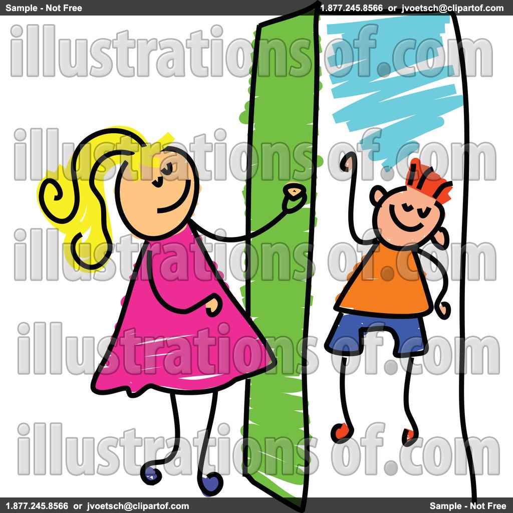 1024x1024 Friends Clip Art Royalty Free Rf Friend Clipart Illustration By