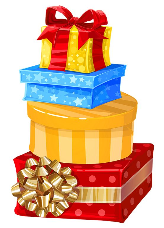 555x771 154 Best Present Clipart Images Anniversary Gifts