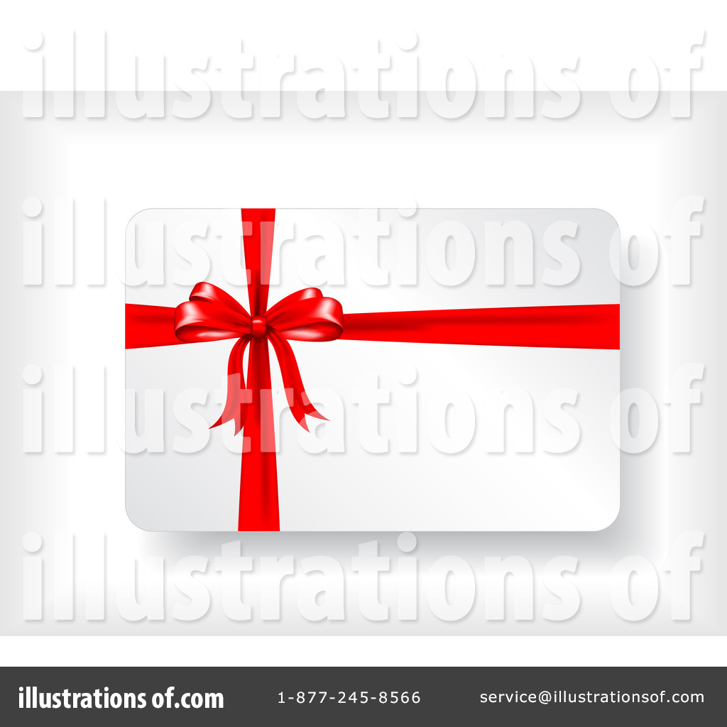 1024x1024 Gift Card Clipart