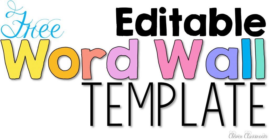 1024x536 Free Word Art Template