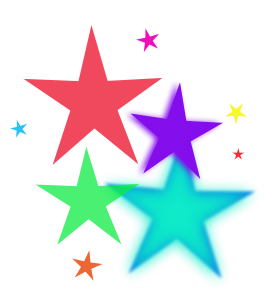 274x300 Star Images Free Clip Art