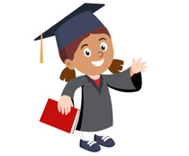 210x173 Beauty School Graduation Clip Art For Free Cliparts