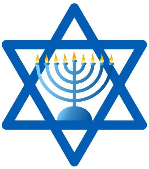 Free Clipart Hanukkah