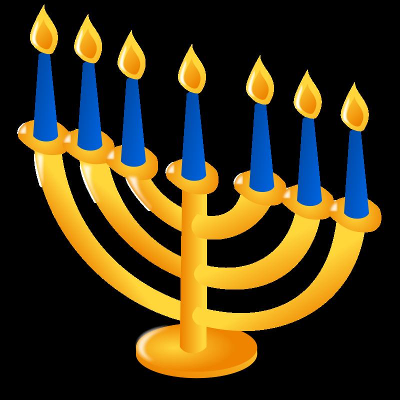 800x800 Free Hanukkah Clipart Amp Animations