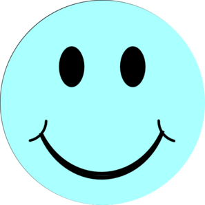 297x298 Free Clip Art Smiley Face