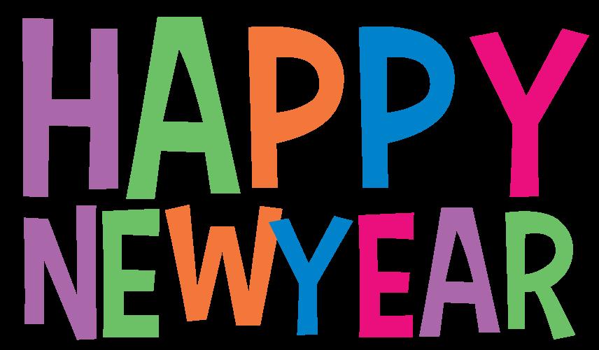 856x501 Happy New Year Clip Art 3