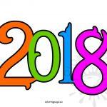 150x150 Happy New Year 2018 Free Clip Arthappy New Year 2018 Eps Vectors