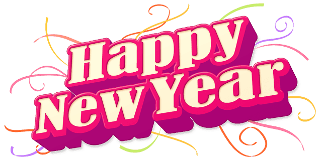 Free Clipart Images New Years