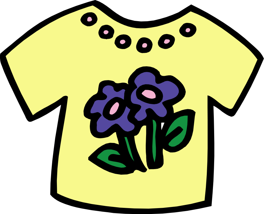 900x729 Clothing Clothes Clip Art Free Clipart Images 2
