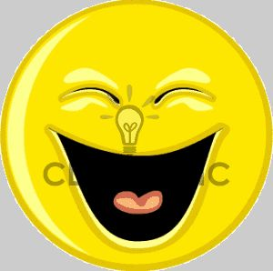 Free Clipart Laughing