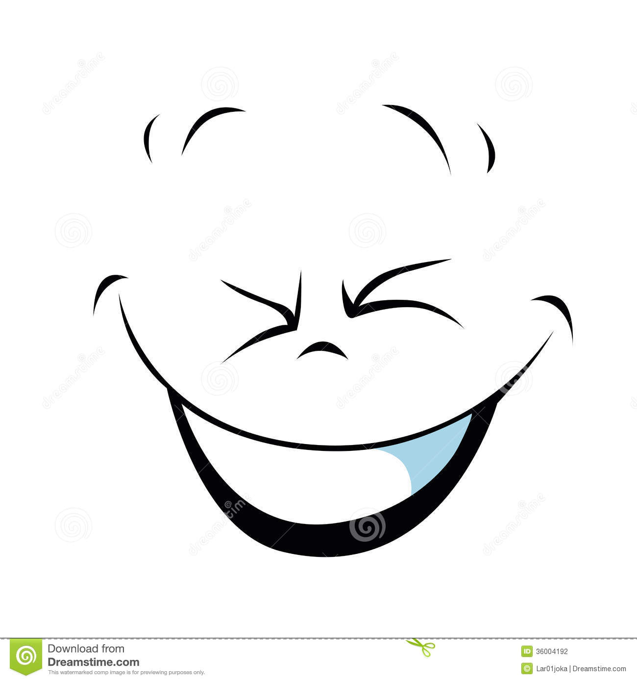1300x1390 White Smiley Face Clipart