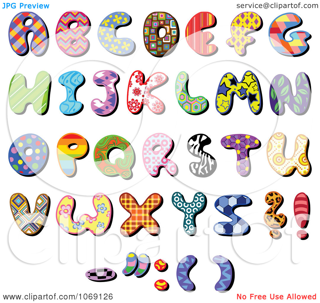 free clipart letters free download best free clipart letters on