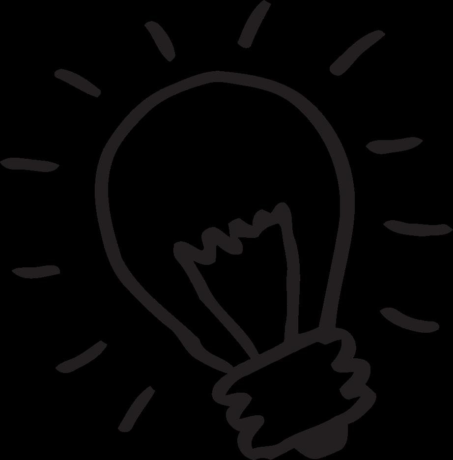 922x936 Lightbulb Light Bulb Clip Art For Kids Free Clipart Images 2